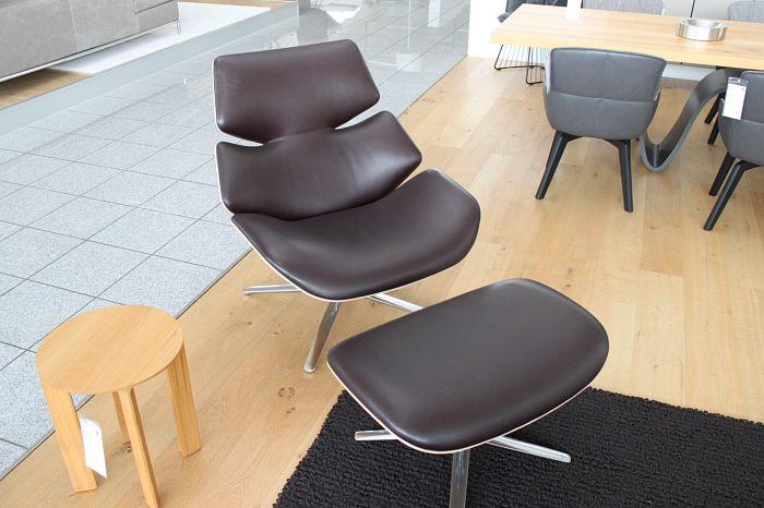 Abverkauf Sessel Und Hocker Zum Sonderpreis